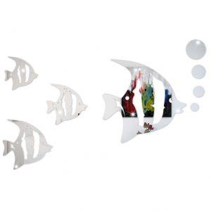 Peixes Espelhados
