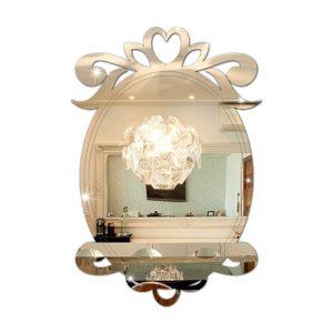 Espelho Acrílico Veneziano