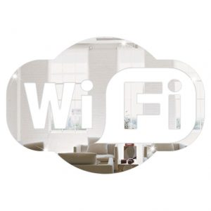 WiFi Espelhado