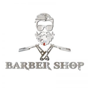Kit Barbearia Barber Shop