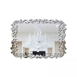 Espelho Veneziano Arabesco