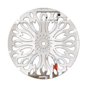 Espelho Mandala Delicada