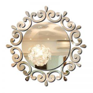 Espelho Redondo Moderno