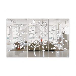 Espelho Decorativo Árvore Primavera