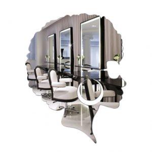 Espelhos Decorativos Para Salão