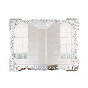 Espelho Arabesco Veneziano