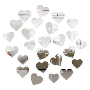Kit Mini Corações