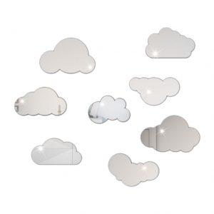 Kit Com 8 Nuvens