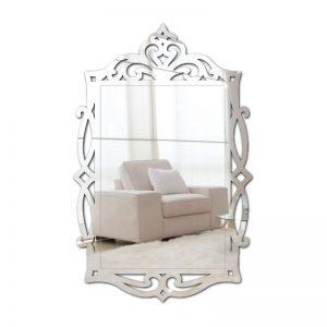 Espelho Veneziano em Acrílico